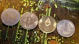 Bitcoin rises above $6,300 as N.Y. approves dollar-linked digital currencies