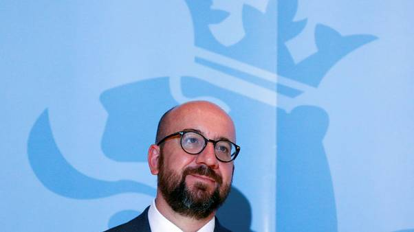 Time not right for IPO of Belfius - Belgian PM
