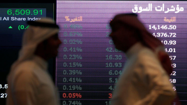 8aaab970c أسهم الخليج ترتفع رغم خسائر الأسواق الناشئة لكن السعودية تهبط | Euronews
