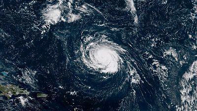 Florence strengthens into major hurricane - NHC