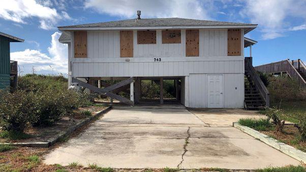 South Carolina orders 1 million to evacuate ahead of Florence