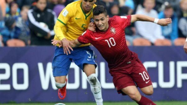 Ligue des nations: le Portugais Rony Lopes forfait face à l'Italie