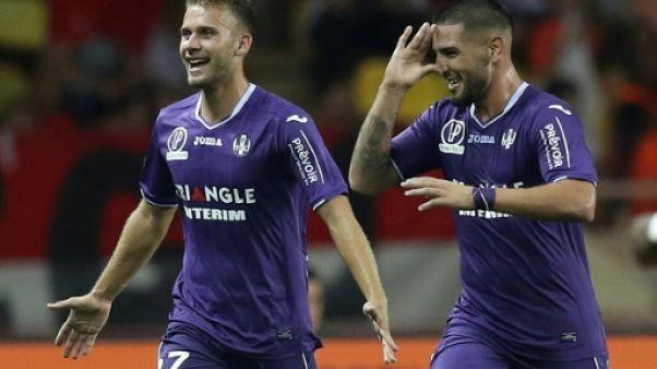 Ligue 1: Alexis Blin quitte Toulouse et rejoint Amiens en prêt