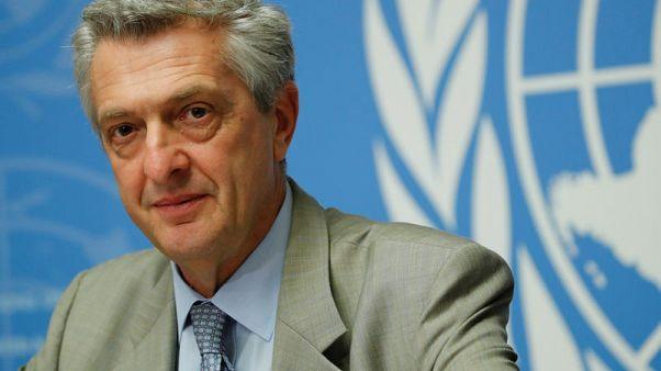 Afghans need asylum, all should not bear blame for few crimes in Europe - U.N.