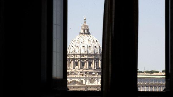 Solidarietà C9 a Papa,attesi chiarimenti