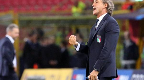 Nations league, Mancini cambia Italia