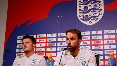 Winning games not the only priority for England's Southgate