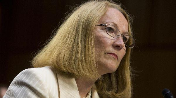 Cio: una donna n.1 del Comitato Usa
