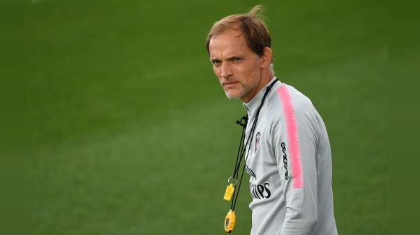 "PSG: Liverpool sera ""un grand défi"" selon Tuchel"