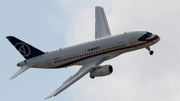 Russia's Aeroflot orders further 100 Russia-made planes
