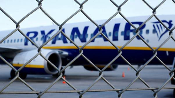 Ryanair's German pilots to strike on Wednesday