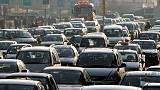 EU lawmakers back 45 percent CO2 cut for cars, vans by 2030