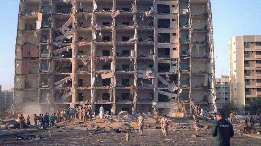 محكمة أمريكية: تغريم إيران 104.7 مليون دولار على خلفية هجوم الظهران بالسعودية في 1996