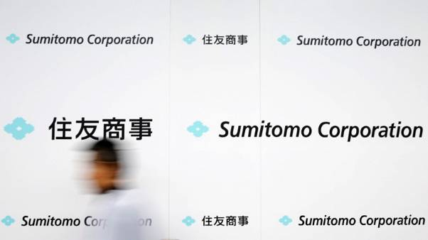 Japanese firms dealing with Russia feel little impact from U.S. sanctions - Sumitomo