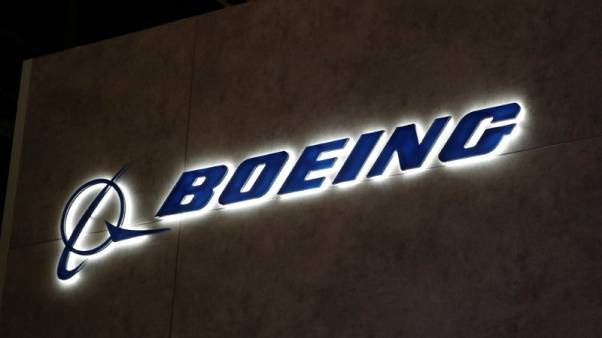 Boeing ups forecast Chinese new plane purchases over 20 years by 6.2 percent