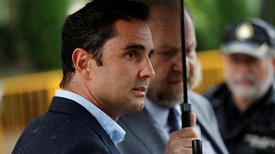 HSBC whistleblower defends tax leak as fights extradition