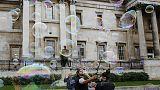 محكمة أمريكية تقضي ببقاء لوحة لماتيس في المتحف الوطني بلندن