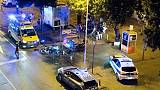 Migrante pestato a sangue a Sassari
