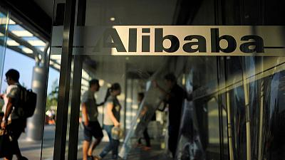 Alibaba cedes control in Russia unit to form new JV