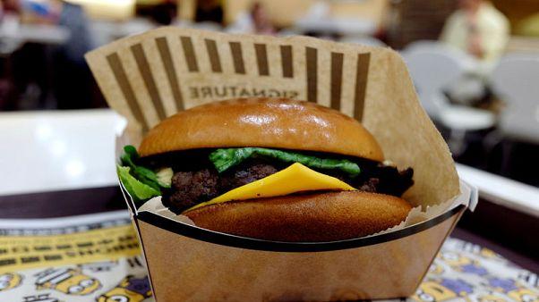 McDonald's buns maker Aryzta strikes deal with banks ahead of capital hike