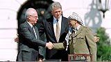 Il y a 25 ans, les accords d'Oslo entre Israéliens et Palestiniens