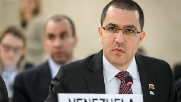 """Le Venezuela s'engage à """"coopérer pleinement"""" avec l'ONU en matière de droits de l'homme"""
