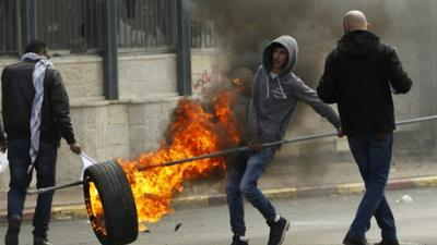 """Palestiniens: 25 ans après, la génération """"Oslo"""" ne croit pas à la paix"""