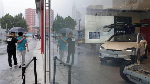 اتحاد صناعة: مبيعات السيارات بالصين تهبط 3.8% في أغسطس