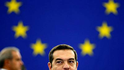 Greece will meet primary surplus targets until 2022 - Tsipras