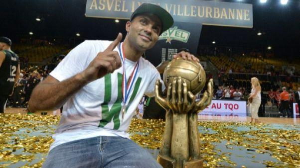 Naming: l'Asvel signe avec LDLC le plus gros contrat du basket français