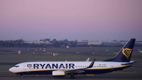 Ryanair warns that German walkouts will lead to job cuts