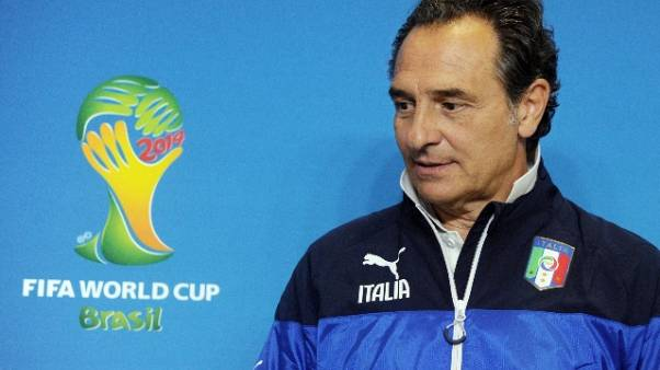 """Prandelli: """"Mancini è l'uomo giusto"""""""