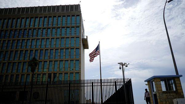 Russia the main suspect in U.S. diplomats' illness in Cuba - NBC