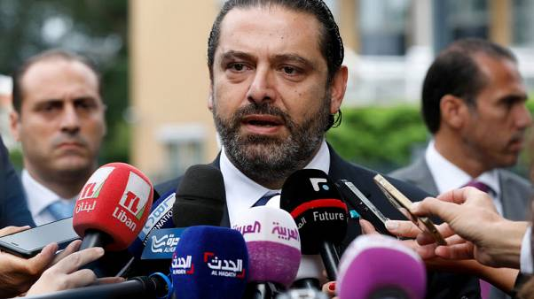 رئيس وزراء لبنان يقول إنه لا يسعى للثأر لوالده