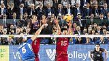 Pallavolo, Milano aspetta i Mondiali