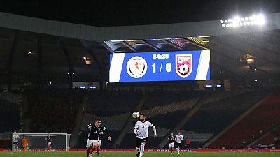 Scotland to continue playing at Hampden Park beyond 2020