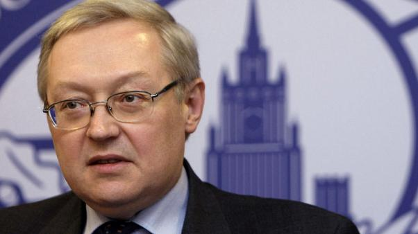 وكالة: روسيا تعتقد من الخطأ أن ترفض الشركات الأوروبية التعاون مع إيران