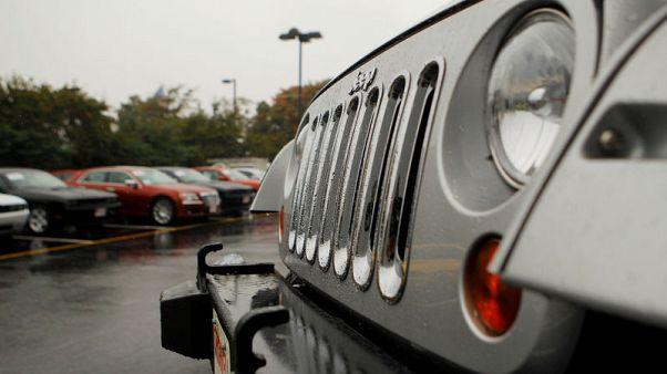 U.S. to probe India's Mahindra over Fiat Chrysler Jeep complaint