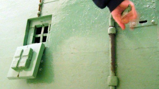 Legionella in cella, Stato lo risarcirà