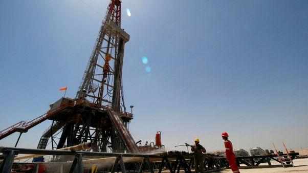 إدارة الطاقة الأمريكية تخفض توقعاتها لنمو الطلب العالمي على النفط في 2018