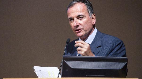 Frattini, ho votato contro Serie B a 19