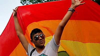Romania moves closer to ruling out same-sex marriage