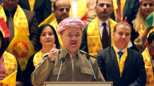 أكراد العراق يستعدون للانتخابات أملا في إنهاء الاضطرابات
