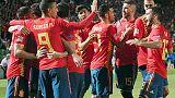 Nations League: Spagna-Croazia 6-0