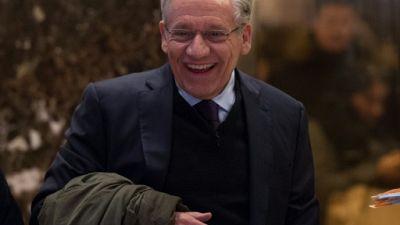 Bob Woodward, le journaliste qui fait trembler les présidents