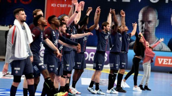 Ligue des champions de hand: Paris repart à l'assaut de l'Europe