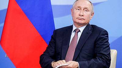 Russia's Putin to plan meeting with Mexico's president-elect - Tass