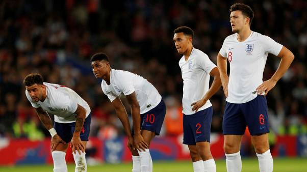 Rose reveals angry halftime exchange between England players