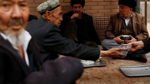 أمريكا تعبر عن القلق إزاء حملة الصين على المسلمين وتدرس فرض عقوبات