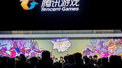 Tencent under pressure to step up its game as regulatory restrictions bite